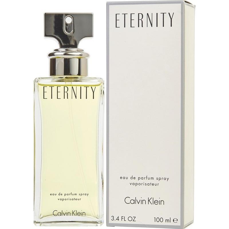 Calvin klein Eternity EDP 100 ml