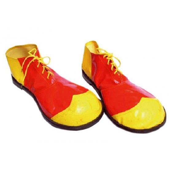 /speelgoed/verkleedkleding/verkleed-accessoires/schoenen-laarzen/clowns-schoenen