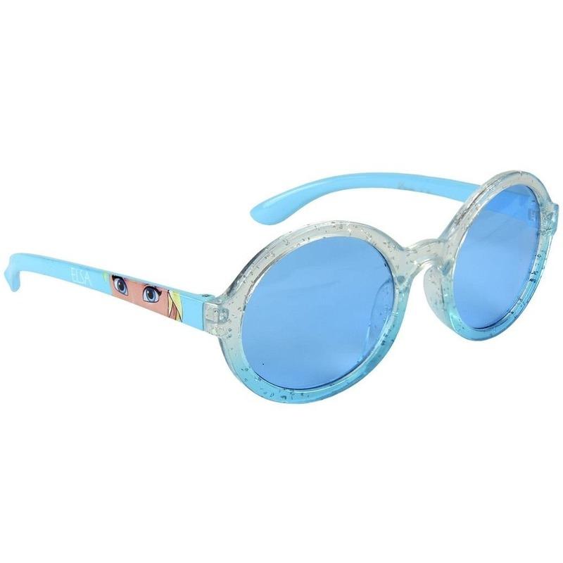 Disney Frozen zonnebril blauw voor meisjes