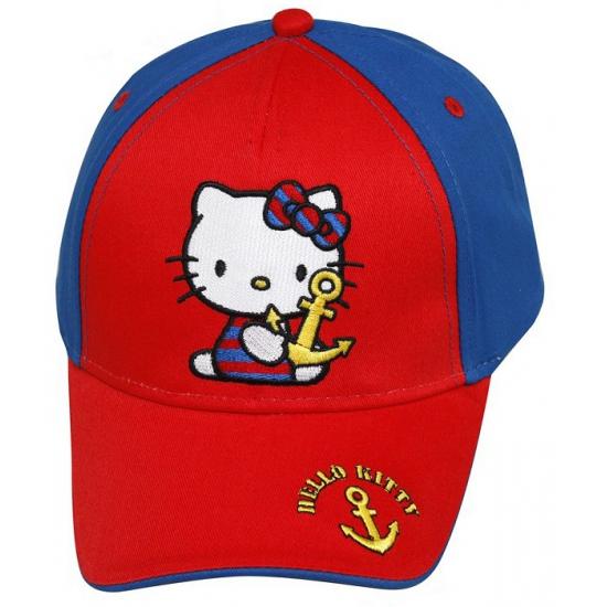 Hello Kitty pet anker voor kinderen