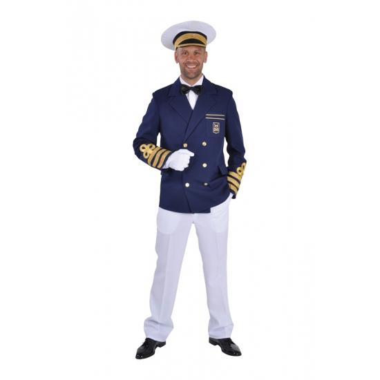 Kapiteins jassen heren