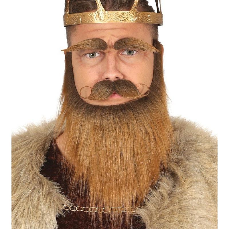 /feest-artikelen/verkleed-accessoires/pruiken-baard-snorren/baarden