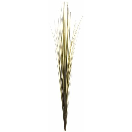 Kunstplant gras tak 58 cm groen
