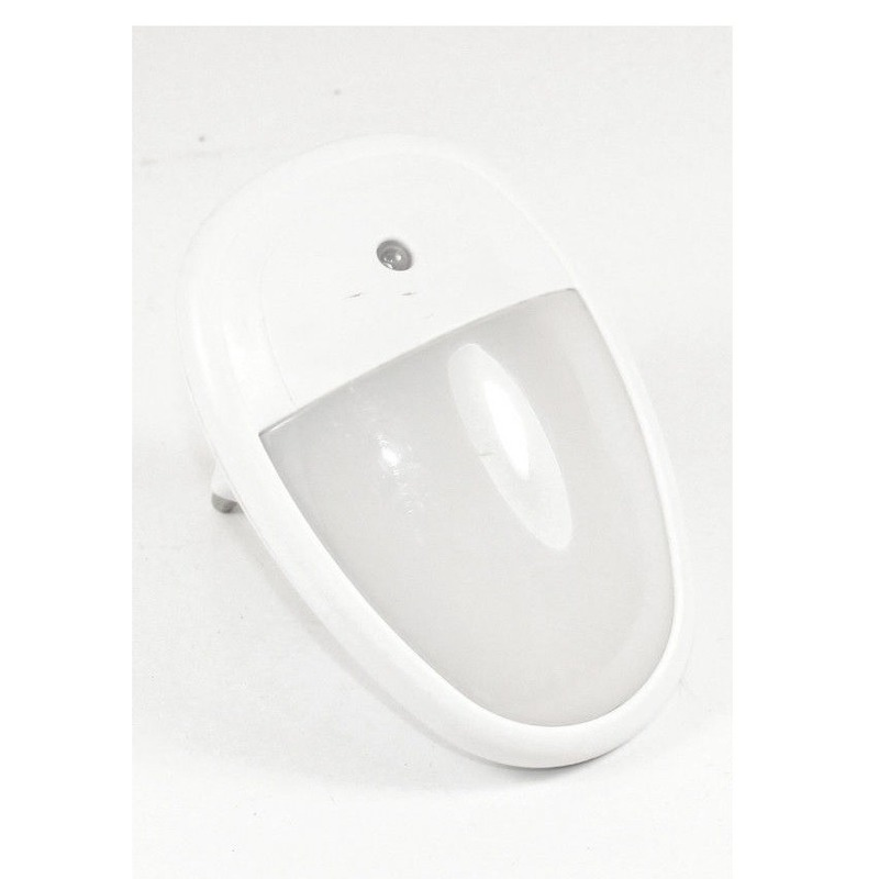 LED nachtlampje met sensor voor stopcontact