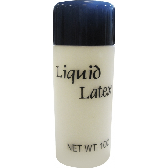 Liquid latex make up 28 ml