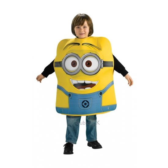 Minions kostuum voor kinderen