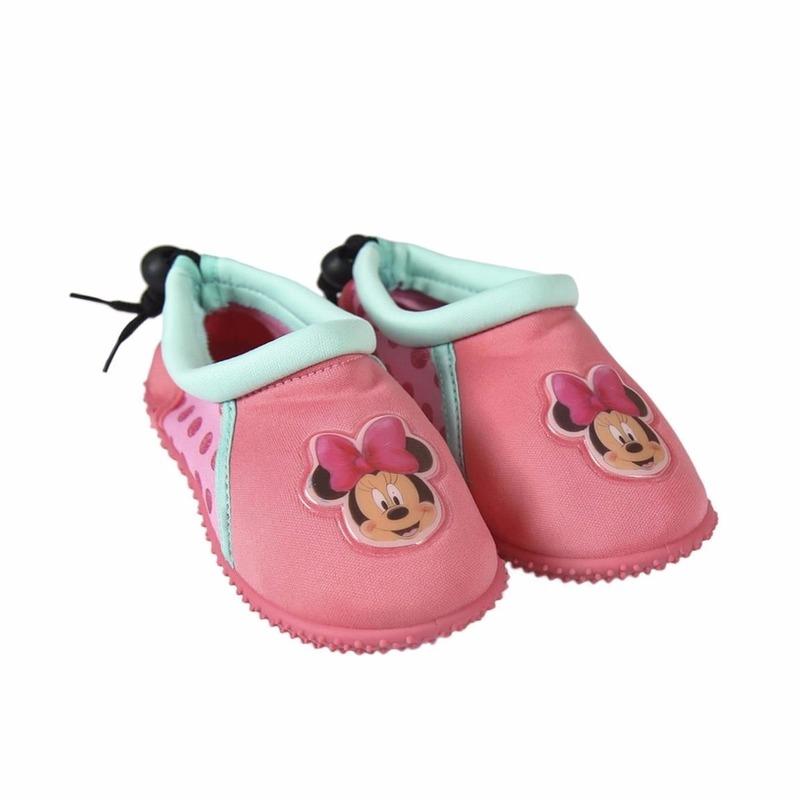 Minnie Mouse waterschoenen voor meiden