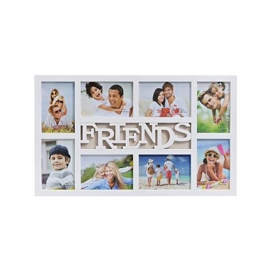 Multi fotolijst friends 53 x 32 cm