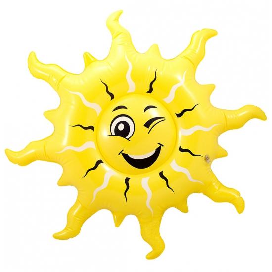 Opblaasbare zon 60 cm