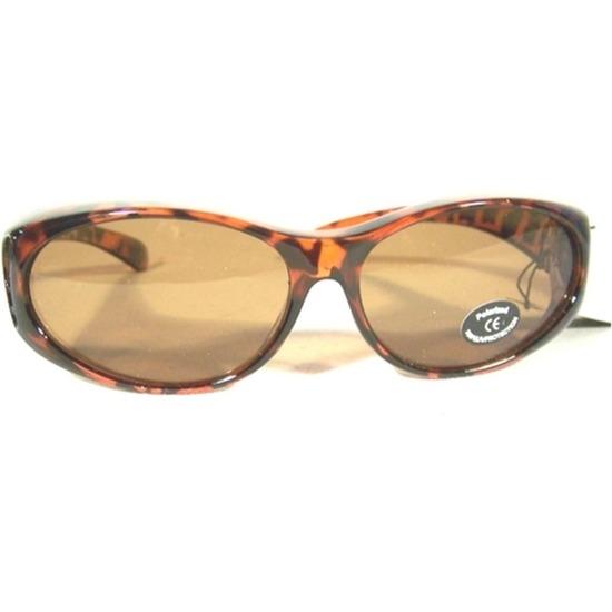 b0f9f9767412f5 Polarized overzetbril zonnebril voor volwassenen