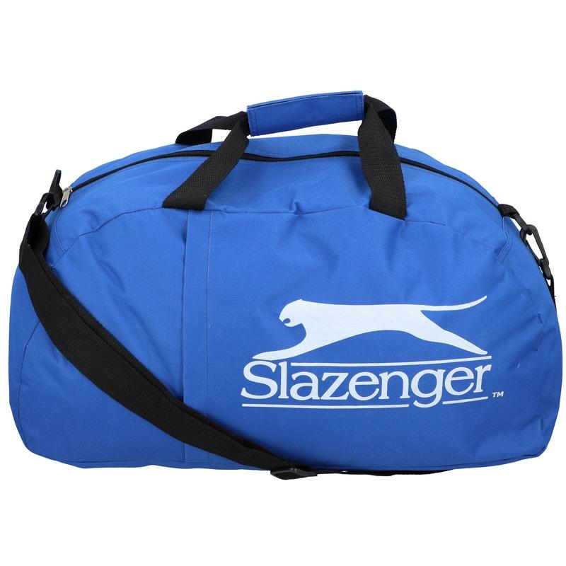 Slazenger sporttas-reistas blauw 45 liter