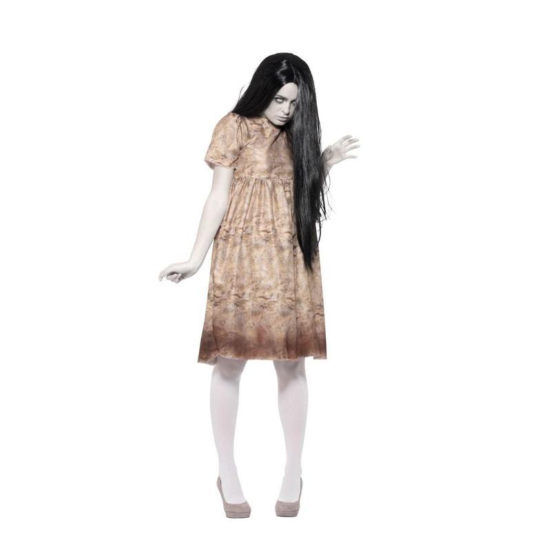 The Ring halloween kostuum voor dames