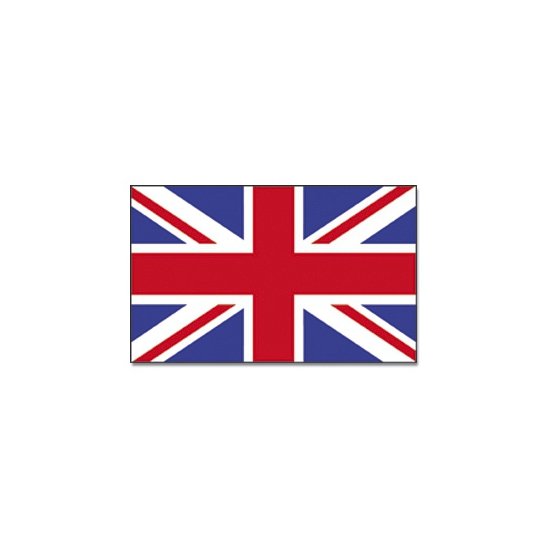 Vlag Verenigd Koninkrijk-Union Jack 90 x 150 cm feestartikelen
