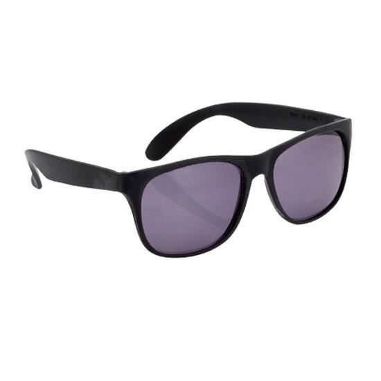 Voordelige zwarte verkleed zonnebrillen