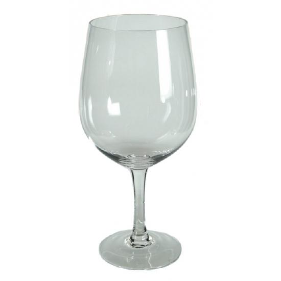 Gigantisch wijnglas 750 ml Cadeau /speelgoed/verkleedkleding/verkleed-accessoires/accessoires-diversen-/jumbo-xxl-artikelen